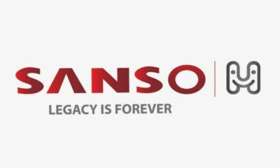 SANSO smartphones pakistan