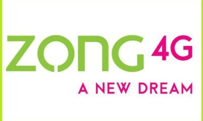 Zong Best Internet Packages