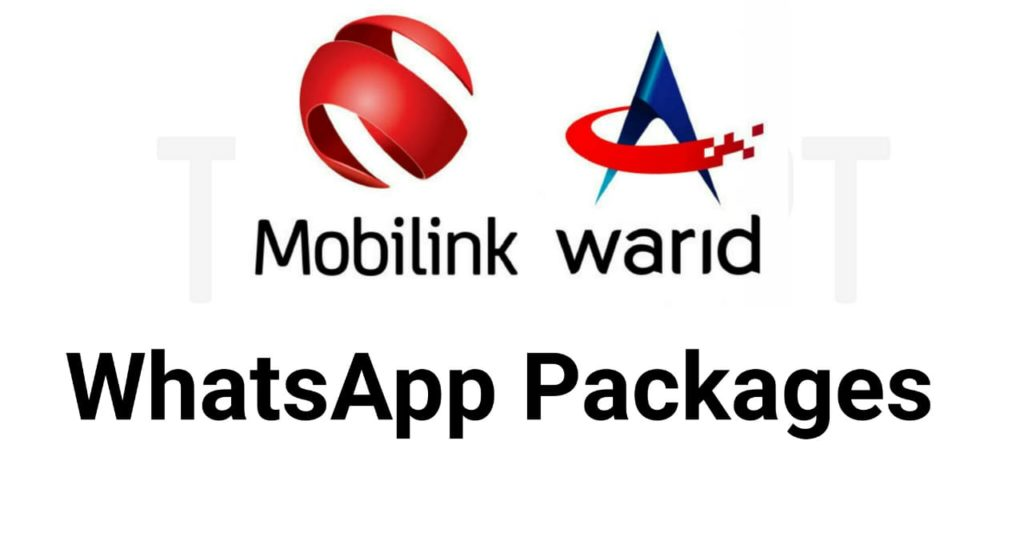 Jazz /Waird Whatsapp Packages