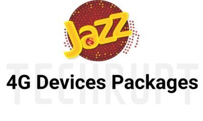 Jazz Device Packages