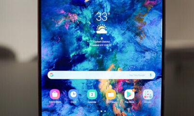 Samsung Galaxy Z Fold2 Price in Pakistan