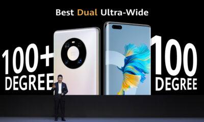 Huawei mate 40 Pro Price