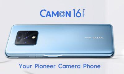 Camon 16 price in Pakistan