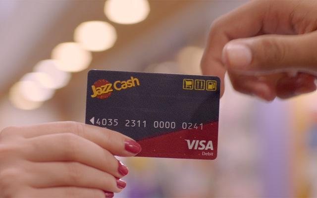 how to get a jazz debit card