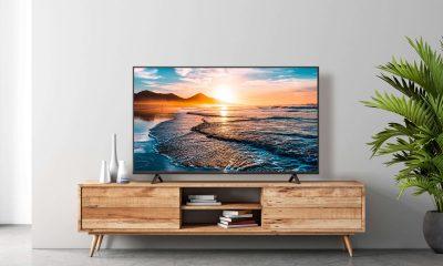TCL UHD TV P615 Price