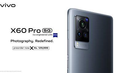 x60 pro price