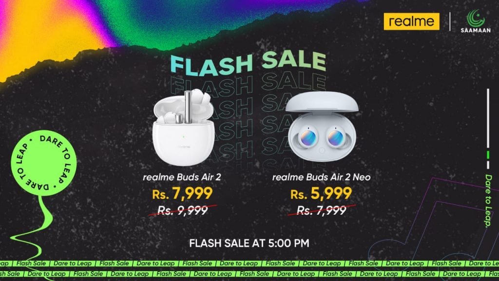 realme C25 Price in Pakistan: