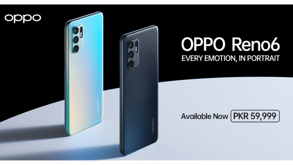 OPPO Reno6 sale