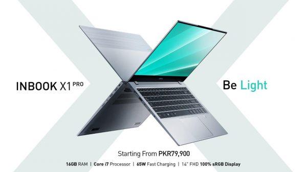 Infinix laptop price