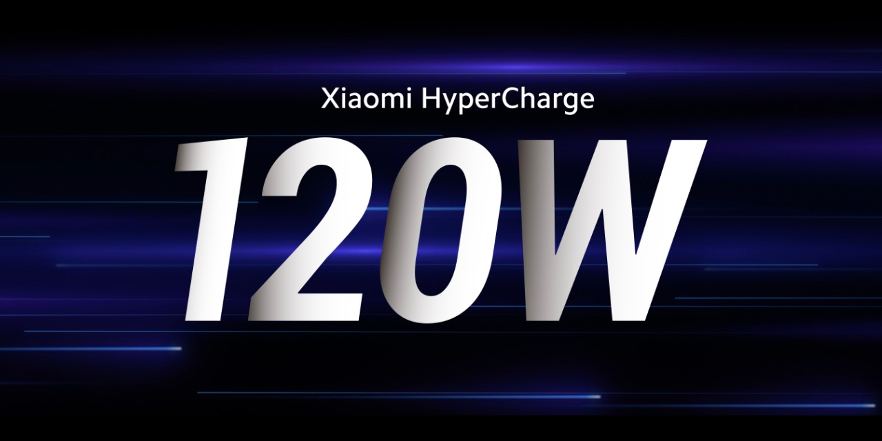 120W Hyper Charge